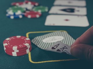 History of Texas Hold'em Poker