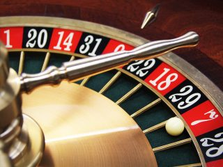Roulette - Labouchere Strategy