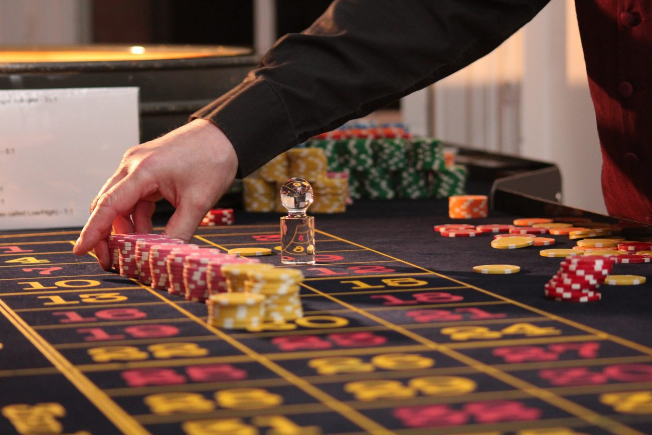 Roulette Strategies | Your Online Guide to Gambling