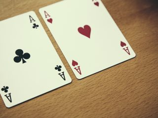 Texas Hold'em Poker - Hand Rankings
