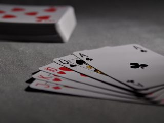 What is Texas Hold'em Poker?