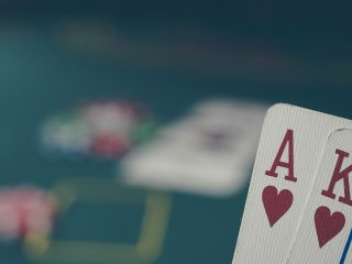 What is 3 Card Poker?