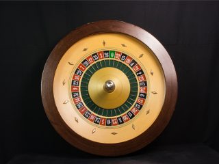 Roulette - Simple Strategy